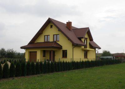 Firma budowlana Lublin realizacje