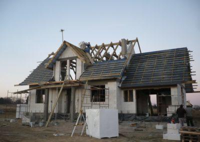 Proces budowy domu Lublin